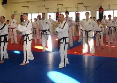 Master Moradoff Seminar December 2015 group photo