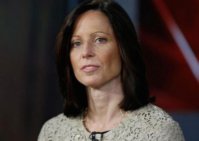 Nasdaq CEO Adena Friedman on how martial arts can help with your role at work