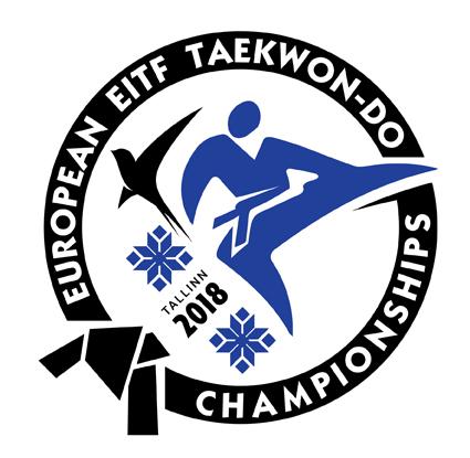 UKTD Representation at the 2018 ITF European Taekwon-Do Championships – Estonia