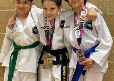 UKTD-students-at-the-Taekwondo-London-Open-2019-[4]