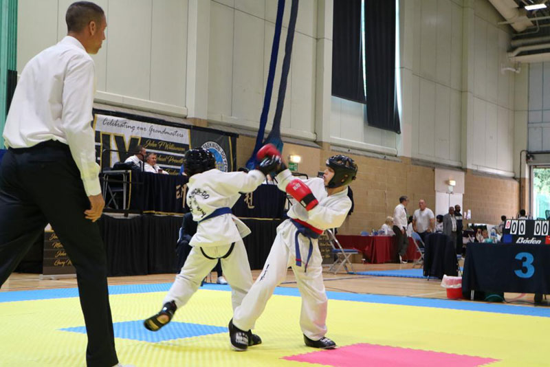 2019 London Open Taekwon-Do Championship